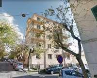 CATANZARO via Borelli, appartamento mq 100 circa al PP