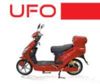 2 SCOOTER ELETTRICI Ufo