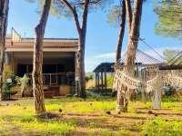 ROCCELLETTA DI BORGIA (CZ) villa angolare con ampio giardino