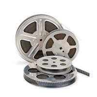 CONVERTO su DVD film