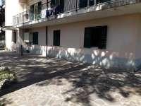 CATANZARO Pontegrande Vico II Eugenia splendido appartamento non arredato al secondo piano